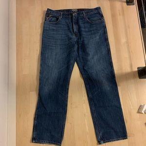 Ariat. Men's jeans. 38/34 M3 Athletes